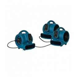 Bell Collar - Royal Blue